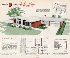 Rambler House Plans by Homes And Plans Of The 1940 U0027s 50 U0027s 60 U0027s And 70 U0027s Flickr