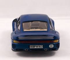 porsche model car tamiya porsche 959 under glass model cars magazine forum