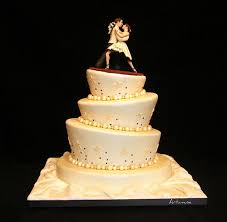 unique wedding cakes 17 unique wedding cake designs wedding