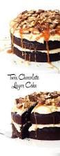 best 25 chocolate caramel cake ideas on pinterest chocolate