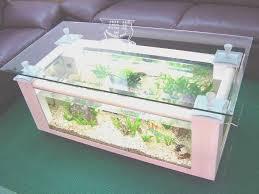 coffe table simple how to build an aquarium coffee table decor