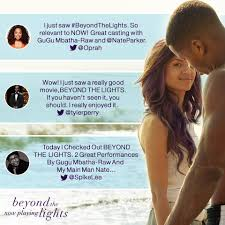 beyond the lights movie the truth and power of beyond the lights spark movement