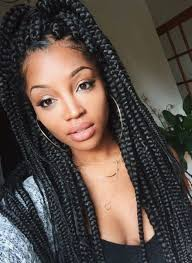 how many bags a hair for peotic jusitice braids poetic justice braids hairstyles best pj braids for women