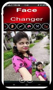 face changer android apps on google play