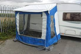 Ventura Atlantic Awning Second Hand Siesta Porch Awning Worksop Caravan Centre