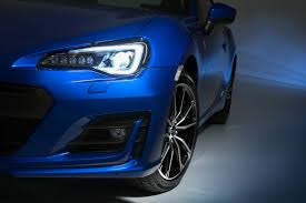 subaru brz price 2017 2017 upgraded subaru brz pricing and specification announced