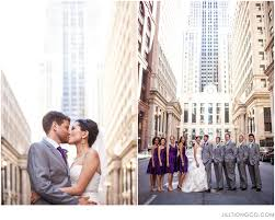 wedding photographers chicago chicago financial district wedding photos tiongco