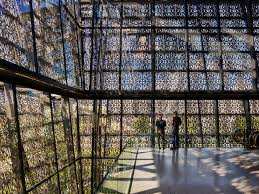 sept 23 24 smithsonian s african american museum is marking one year after its long awaited debut overwhelming interest in the smithsonian s national museum of african american history and culture nmaahc hasn t