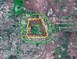 Satellite Maps 2015 Isro To Map Create 3d Images Of Heritage Sites In India The