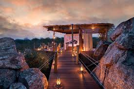 Tree Houses Around The World The High Life Has Never Looked So Good 7 Jaw Dropping