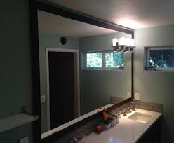 Bathroom Vanities Vancouver Wa by Mirrors Shop Portland Or Vancouver Wa 40 50 Off All Custom