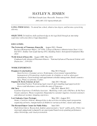 Graduated With Honors Resume 2012 Resume