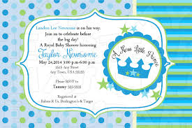 prince baby shower invitations prince baby shower invitations theruntime
