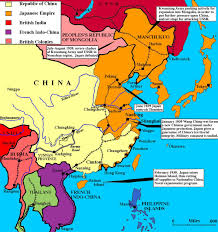 China In Map Of World by 11 December 1915 U2013 Chinese Emperor The Great War Blog