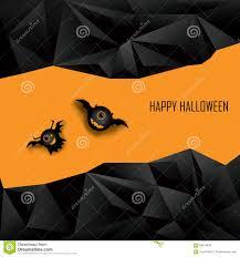 halloween free vector background halloween vector background for children adorable stock vector