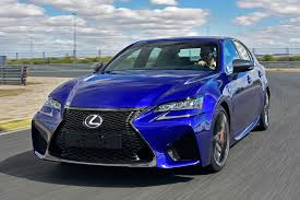 lexus van 2016 2016 lexus gs f first drive photo gallery autoblog