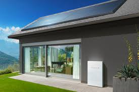 tesla u0027s new low profile solar panels blend seamlessly into a rooftop