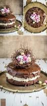easter egg nest cake chew town food blog