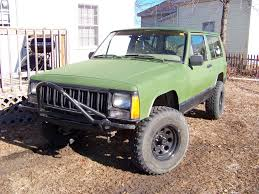 lifted jeep bandit xj lift tire setup thread page 23 jeep cherokee forum