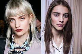 Best At Home Hair Color For Brunettes Ash Blonde Vs Ash Brown Which