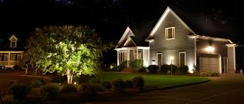 Design Landscape Lighting - advantages of led lighting fx luminaire