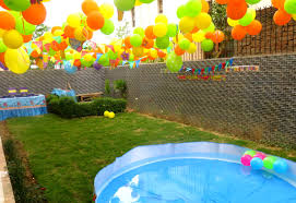 pool party ideas baby pool party ideas pool design ideas