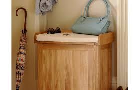 entryway shoe storage shoe bench storage costway solid wooden