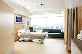 hospital patient rooms clements university hospital ut