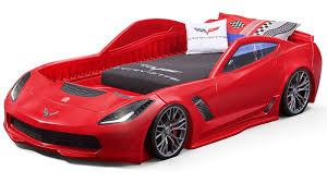 corvett bed buy your kid a corvette z06 before they even their license
