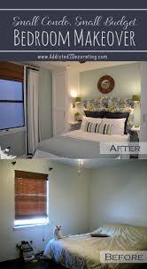 Small Master Bedroom Renovation Ideas Bedroom Makeover Ideas Home Design Ideas