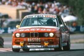 Bmw M3 1990 - bmw m3 e30 gruppe a 24 h spa francorchamps 1992 eurocar news