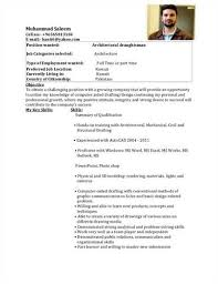 Cad Drafter Resume Here Is Download Link For This Autocad Drafter Resume