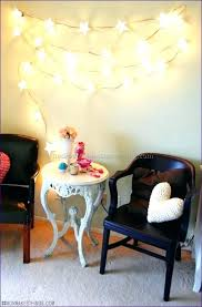 lights to hang in room decorating with string lights indoors bedroom room lights decorate
