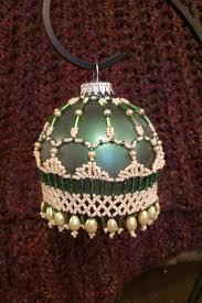 Egyptian Glass Christmas Ornaments 1454 Best Ornaments Images On Pinterest Beaded Christmas