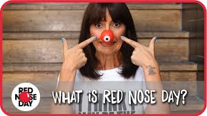 red nose day what is that all about youtube