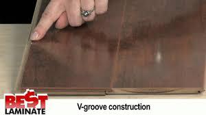 Gloss Laminate Flooring Reviews Southern Lakes Review Closer Look At Piano Laminate Flooring