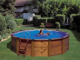 50 best small above ground pools images on pinterest gardens