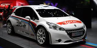 new peugeot sports car peugeot sport rally ace craig breen to contest circuit of kerry