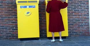 bureau de poste bordeaux bordeaux un nouveau bureau de poste sans boîte aux lettres
