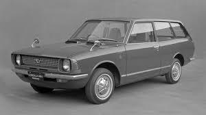 classic toyota cars classic ads 1971 toyota corolla