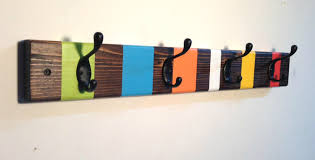 kids wall coat rack home design ideas