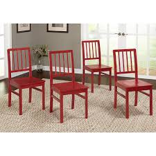 camden dining chair set 4 multiple colors walmart com