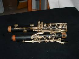 Buffet R13 A Clarinet by The Clarinet Bboard