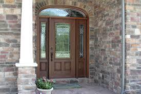 Steel Or Fiberglass Exterior Door Entry Doors Entry Door Repair King Door Company