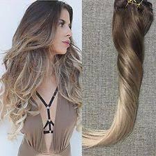 balayage hair extensions balayage hair extensions ebay