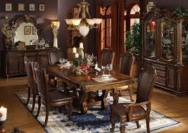 furniture fabulous opulent traditional style formal dining room