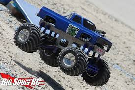 bigfoot monster trucks event coverage u2013 bigfoot 4 4 open house u0026 r c monster truck race