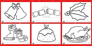 christmas colouring sheets christmas xmas colouring fine