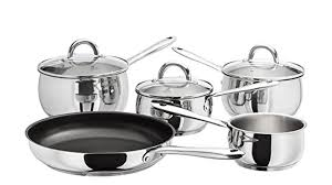 best saucepans 2017 cook up a storm with the best pan sets from