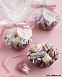 wedding candy favors candy wedding favors diy and ready made favors